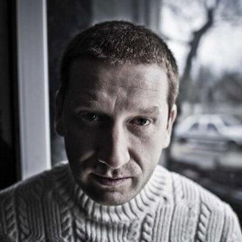 Vladimir Shcherban