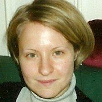 Cecilia Dorland