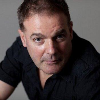 Martin Hooper