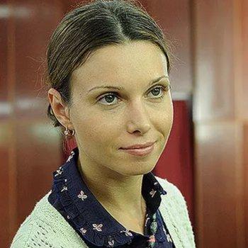 Alexandra Ursulyak