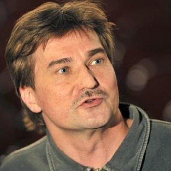 Yury Butusov