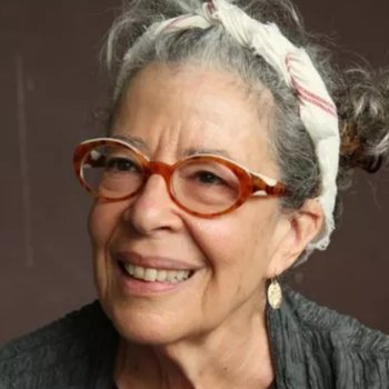 Deborah Hay