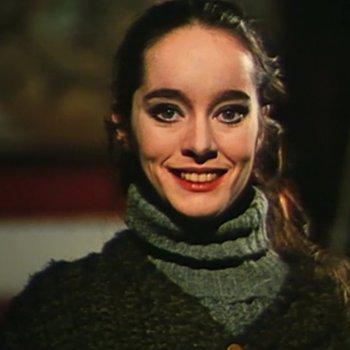Victoria Thierrée Chaplin