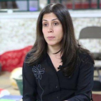 Leyla Nazli