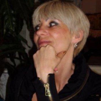 Marina Medvetskaya