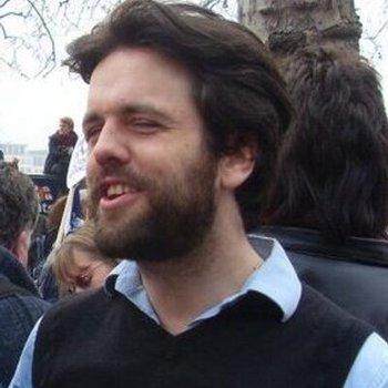 Dave McGinn