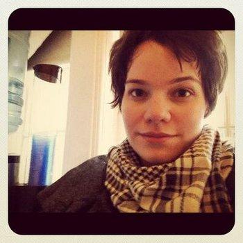Eleanor Rhode