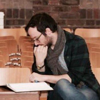 Adam Lenson