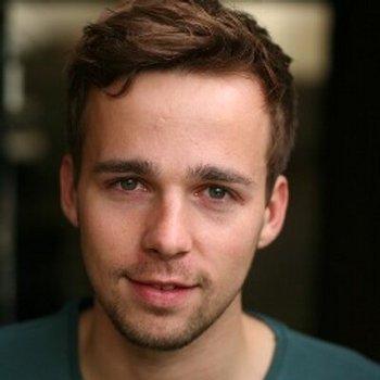 Luke Webber