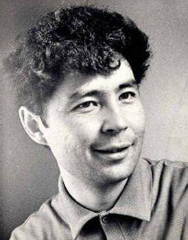 Alexander Vampilov