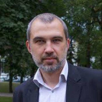 Alhierd Bacharevic