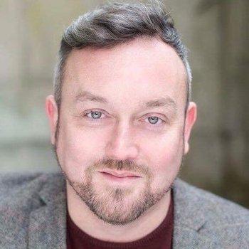 Andrew Hilton