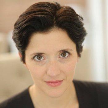 Anne-Sophie Marie