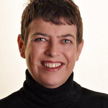 Annemarie Lewis Thomas