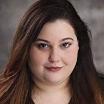 Ashley Rose Kaplan