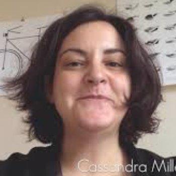 Cassandra Miller