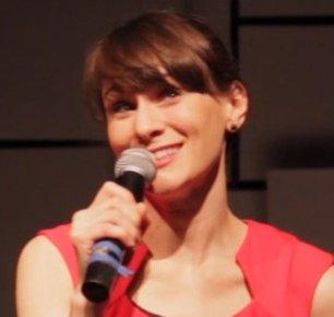 Catherine Duquette