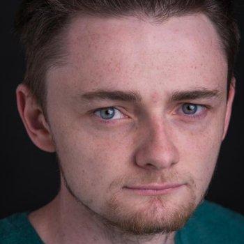 Daniel Brindley