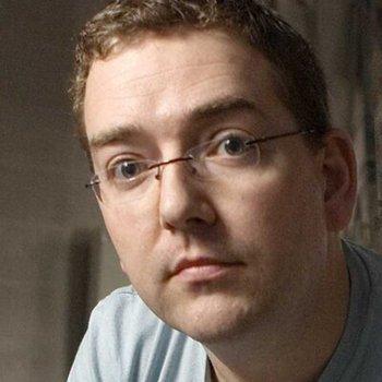 Daniel Buckroyd