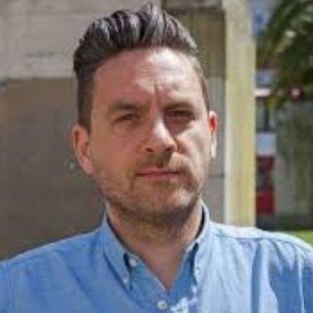 Douglas Rintoul