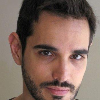 Enrique Munoz