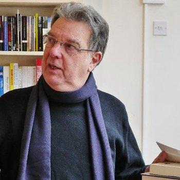 Francis Beckett