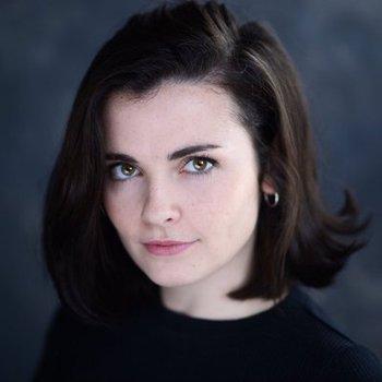 Freya Sharp