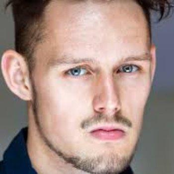 Gabriel Fogarty Graveson