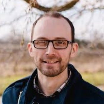Gavin Milnthorpe
