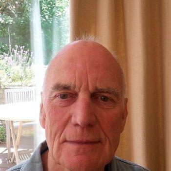 Giles Havergal