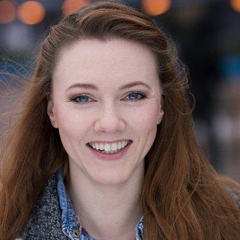 Stephanie MacGaraidh