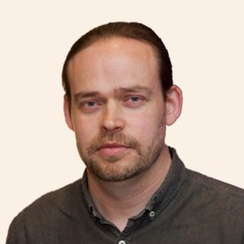 James Haddrell