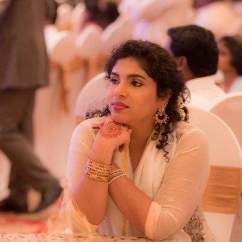 Natasha Kathi- Chandra
