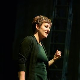 Lorna Meehan