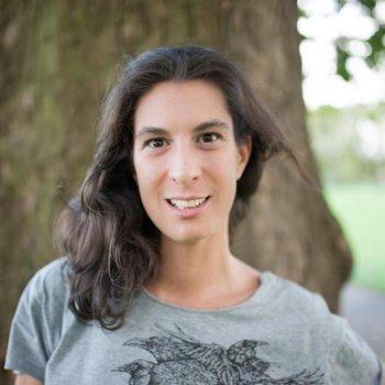 Luisa Amorim