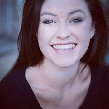 Megan Jenkins