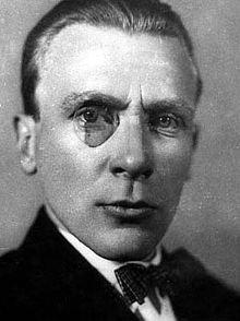 Mikhaíl Bulgakov