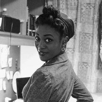 Nancy Ofori Geywu