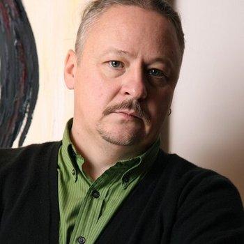 Nicolai Khalezin