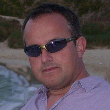Nigel Catmur