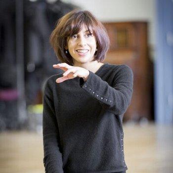 Natalie Abrahami