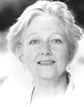 Polly Adams