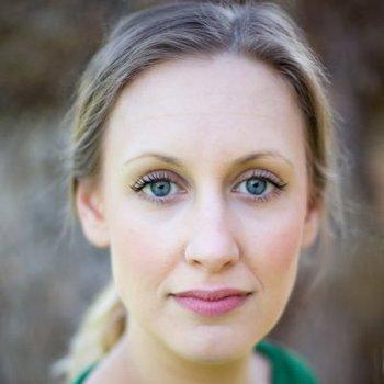 Rachel Salisbury