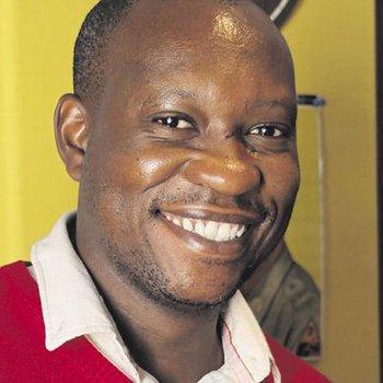 Rheinaldt Tshepo Moagi