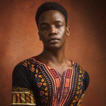 Rodney Vubya