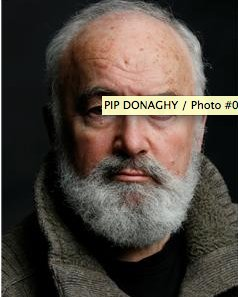 Pip Donaghy
