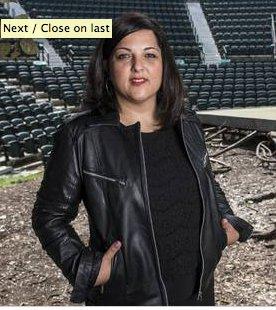 Nadia Fall