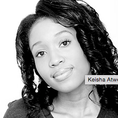 Keisha Atwell