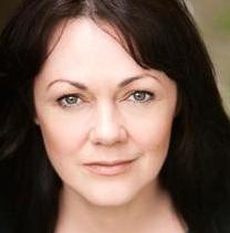 Gillian Kirkpatrick