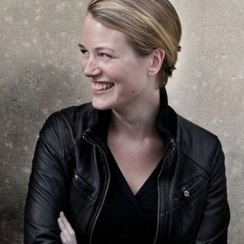 Carrie Cracknell